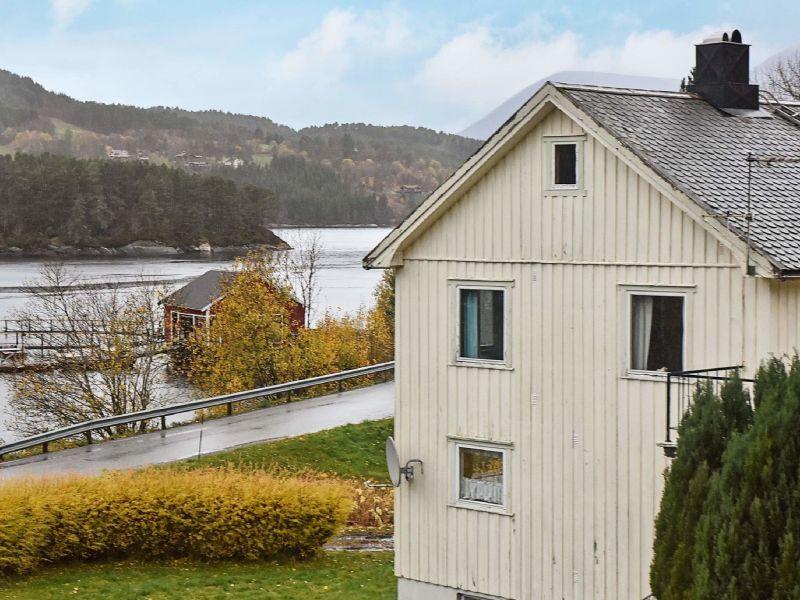 Ferienhaus 53381 VÅGLAND