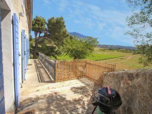 Ferienhaus Gîte de luxe dans les vignes 3
