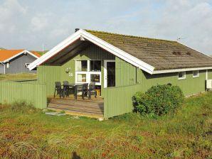 Ferienwohnung Hvide Sande, Haus-Nr: 50265
