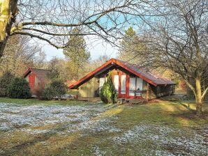 Ferienhaus Oksbøl, Haus-Nr: 93843
