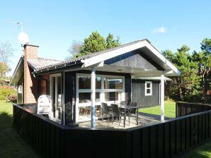 Ferienhaus Hadsund, Haus-Nr: 50440
