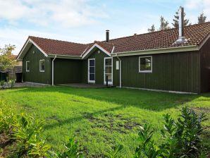 Ferienhaus Væggerløse, Haus-Nr: 50229