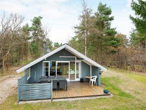 Ferienwohnung Ebeltoft, Haus-Nr: 96195