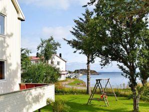 Ferienhaus STAMSUND 52849