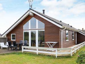 Ferienhaus Harboøre, Haus-Nr: 99817