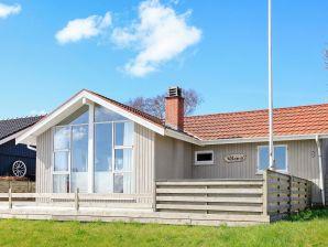 Ferienhaus Sæby, Haus-Nr: 99814