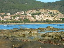 Ferienhaus Porto Corallo Sardinien