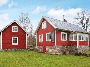 Ferienhaus VISSEFJÄRDA, Haus-Nr: 54089