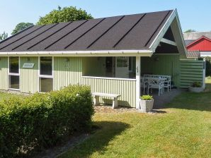 Ferienhaus Grindsted, Haus-Nr: 50260