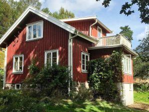 Ferienwohnung HENÅN, Haus-Nr: 52807