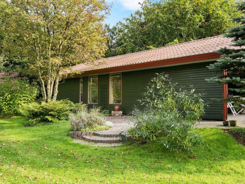 Ferienhaus Toftlund, Haus-Nr: 48778