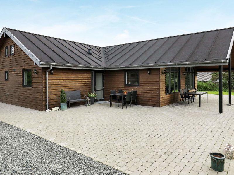 Ferienhaus Thisted, Haus-Nr: 50234
