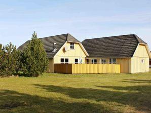 Ferienwohnung Rømø, Haus-Nr: 99071