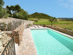Ferienhaus Gîte de luxe dans les vignes 2