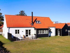 Ferienhaus Hirtshals, Haus-Nr: 53673