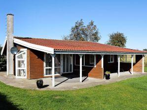 Ferienhaus Mesinge, Haus-Nr: 50369