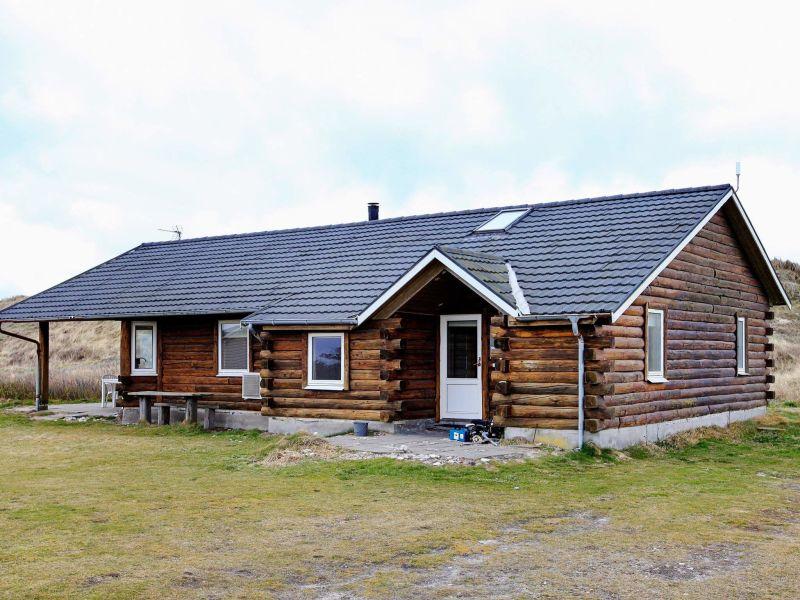 Ferienhaus Harboøre, Haus-Nr: 99647