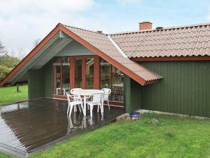 Ferienhaus Fjerritslev, Haus-Nr: 50430