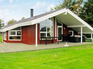 Ferienhaus Hals, Haus-Nr: 50607