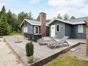Ferienhaus Rømø, Haus-Nr: 99076