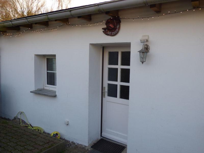 Ferienhaus Fewo auf dem Pferdehof F 921