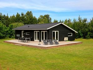 Ferienhaus Strandby, Haus-Nr: 93845