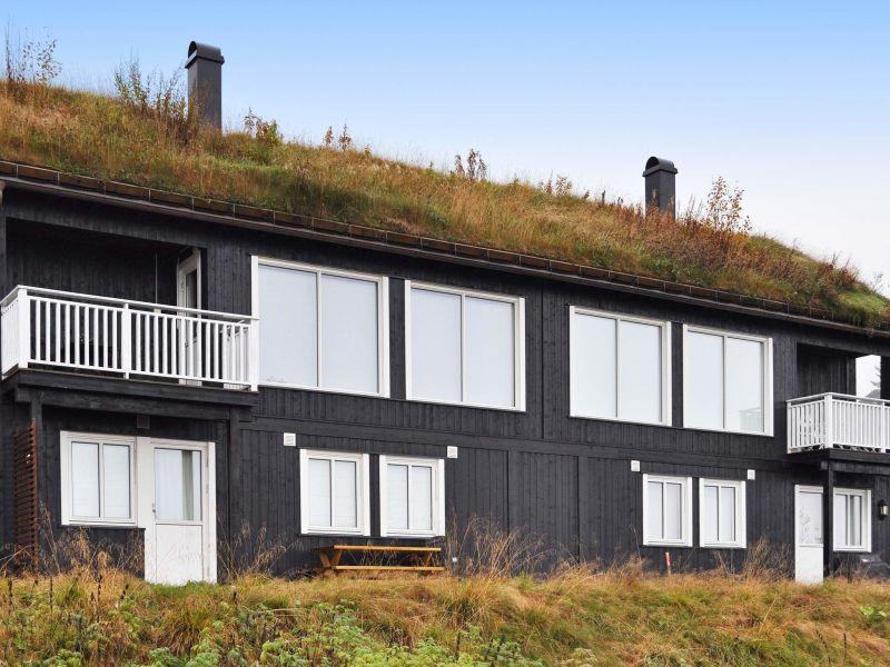 Ferienhaus HAFJELL 53418