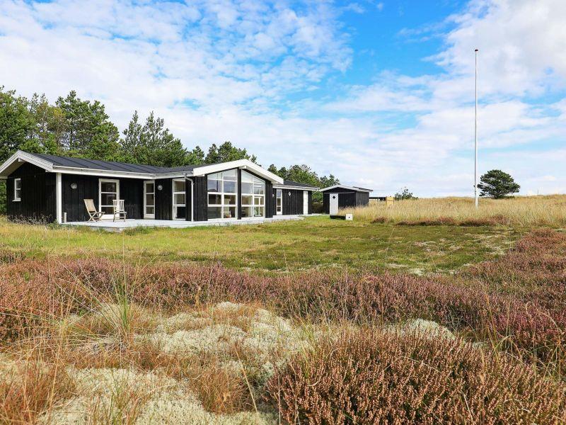 Ferienhaus Ålbæk, Haus-Nr: 50116