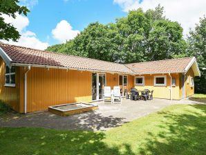 Ferienhaus Oksbøl, Haus-Nr: 93844