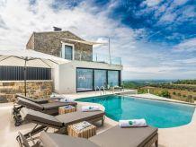 Villa Monte mit beheizten Pool, Sauna, Jacuzzi