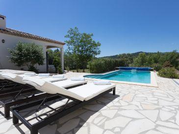 Villa Mardille