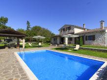Villa Danieli I mit privatem Pool