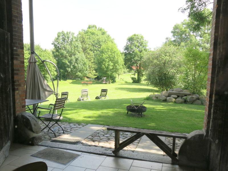 Farmhouse -Old Tenne-