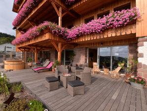 Ferienwohnung Domaine La Haut - Bagenelles - 68G2962