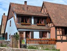 Ferienhaus La Maison du Vigneron - 68G30180