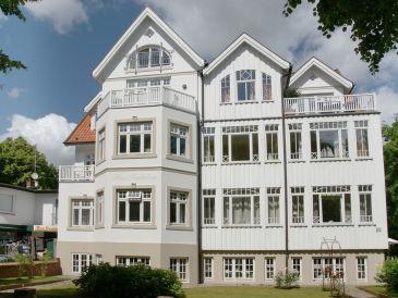 Haus Friedrichsen, Ferienwohnung 5