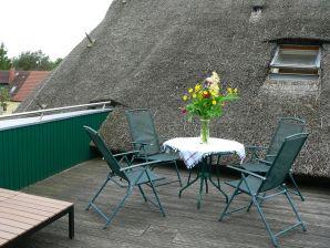 Ferienwohnung Unter Reet am Haferland