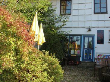 Ferienwohnung Jungbrunnen Pöttjerweig