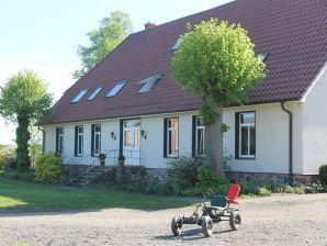 Bauernhof Ostseeblick 2