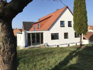 Ferienhaus Altenstädt