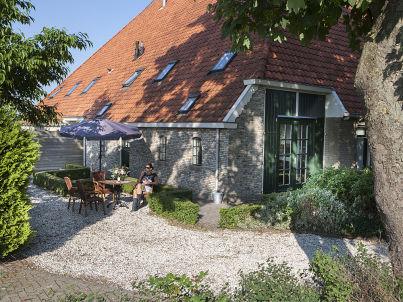 Blaugers - Luxe Vakantie Friesland