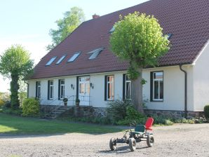 Bauernhof Ostseeblick 1