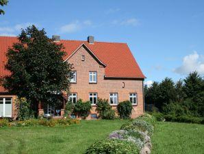 Bauernhof Haffblick
