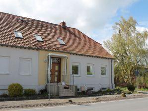 Ferienwohnung Ostseeblick & Waldblick XL