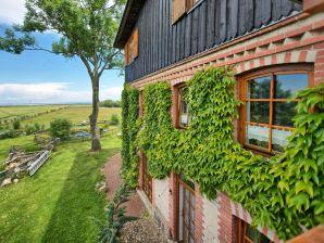 Ferienwohnung Mit Gartenblick nahe Kühlungsborn