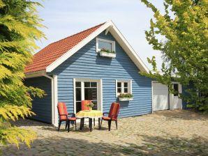 Ferienwohnung Das blaue Ferienhaus