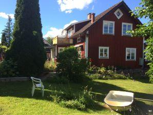 Ferienhaus Villa Fågelsång