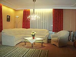 Ferienwohnung Haus Stiglmaier