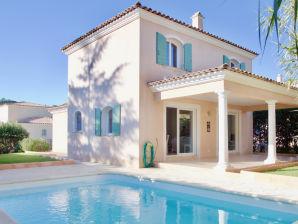 Villa Beau Rivage - Sainte Maxime