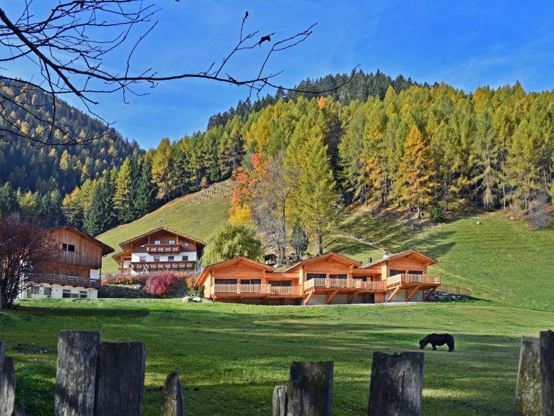 Chalet Lärchenwald